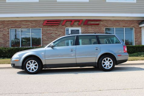 2004 Volkswagen Passat GLS in Lake Bluff, IL