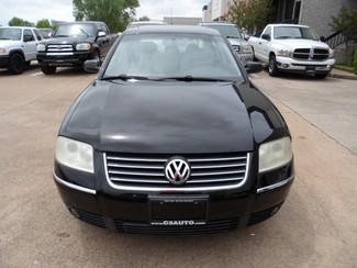 2004 Volkswagen Passat GLX in Plano, Texas