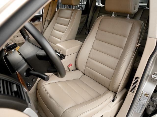 2004 Volkswagen Touareg Burbank, CA 10