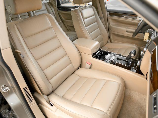 2004 Volkswagen Touareg Burbank, CA 13