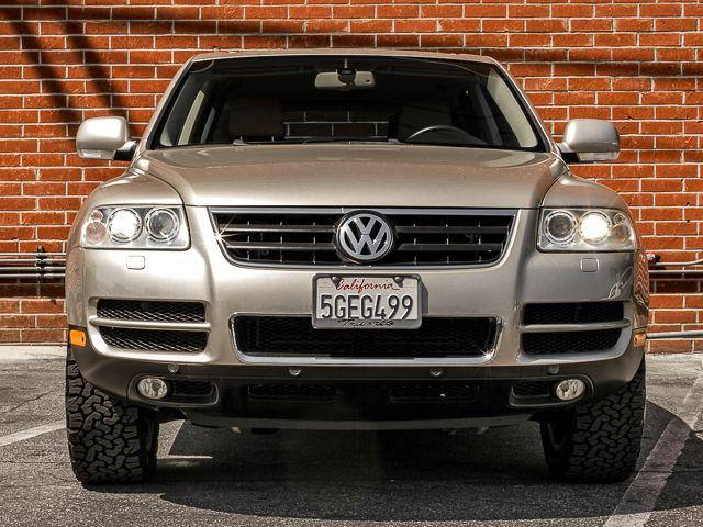 2004 Volkswagen Touareg Burbank, CA 2