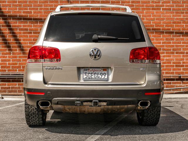 2004 Volkswagen Touareg Burbank, CA 3