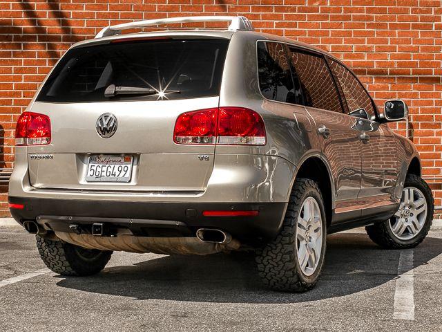 2004 Volkswagen Touareg Burbank, CA 7