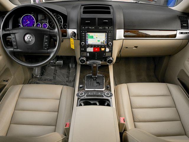 2004 Volkswagen Touareg Burbank, CA 8