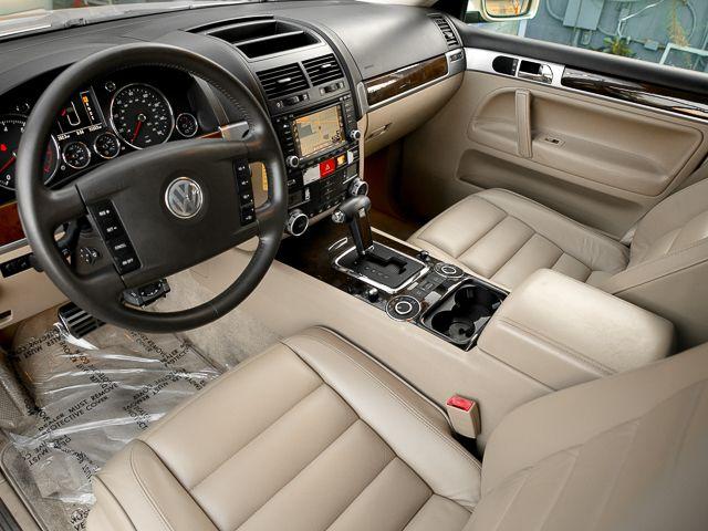 2004 Volkswagen Touareg Burbank, CA 9