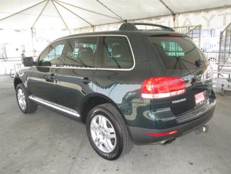 2004 Volkswagen Touareg Gardena, California 1