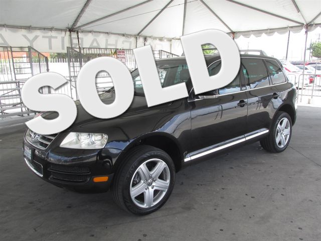 2004 Volkswagen Touareg Please call or e-mail to check availability All of our vehicles are ava