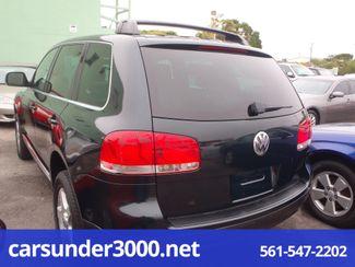 2004 Volkswagen Touareg Lake Worth , Florida 3