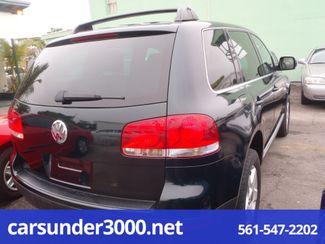 2004 Volkswagen Touareg Lake Worth , Florida 4