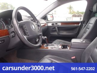 2004 Volkswagen Touareg Lake Worth , Florida 5
