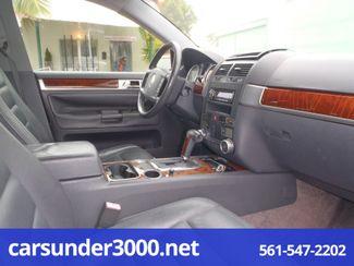 2004 Volkswagen Touareg Lake Worth , Florida 6