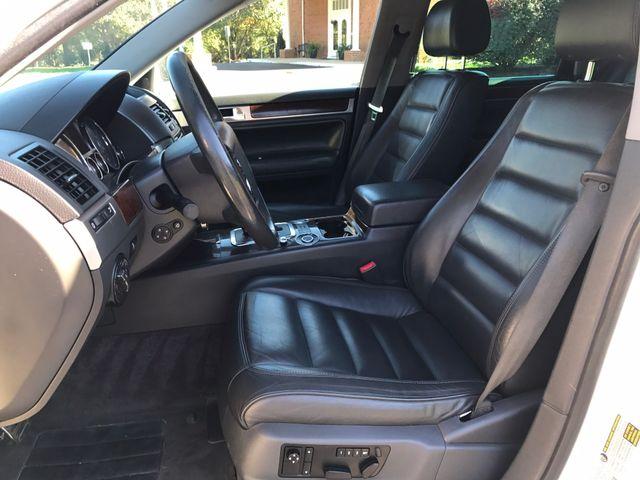 2004 Volkswagen Touareg 4.2 Leesburg, Virginia 13