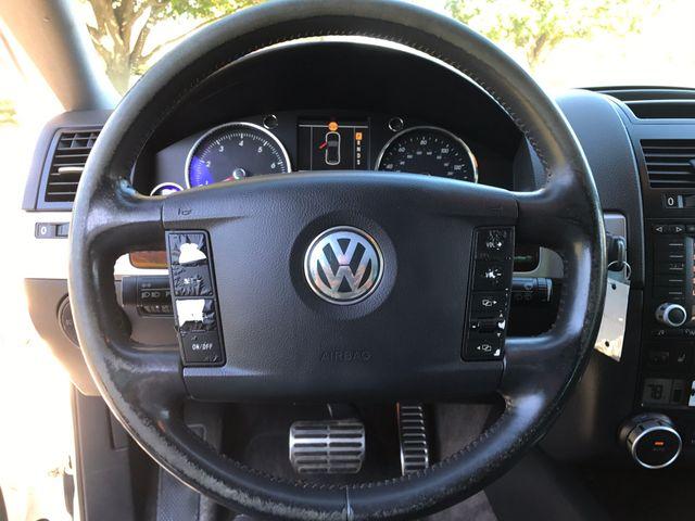 2004 Volkswagen Touareg 4.2 Leesburg, Virginia 17