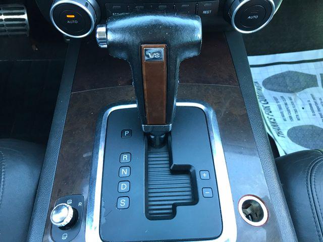 2004 Volkswagen Touareg 4.2 Leesburg, Virginia 24