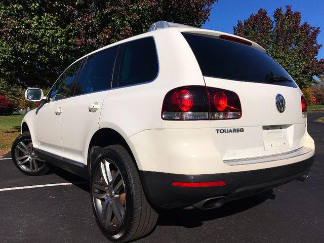 2004 Volkswagen Touareg 4.2 Leesburg, Virginia 3