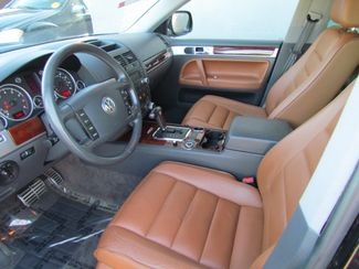 2004 Volkswagen Touareg Sharp ~~ Sporty Sacramento, CA 9