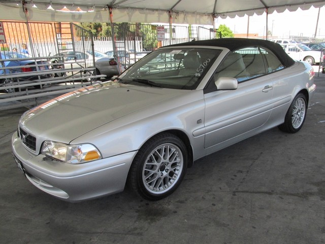 2004 Volvo C70 Please call or e-mail to check availability All of our vehicles are available for