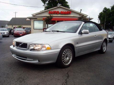 2004 Volvo C70  | Nashville, Tennessee | Auto Mart Used Cars Inc. in Nashville, Tennessee