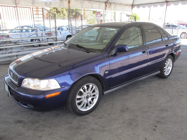 2004 Volvo S40 Please call or e-mail to check availability All of our vehicles are available for