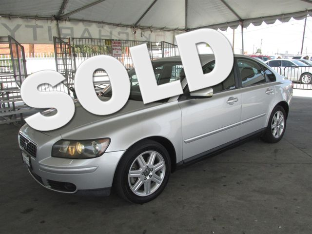 2004 Volvo S40 Please call or e-mail to check availability All of our vehicles are available fo