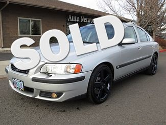 2004 Volvo S60 R AWD Only 74k Miles Bend, Oregon