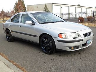 2004 Volvo S60 R AWD Only 74k Miles Bend, Oregon 2