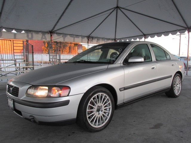 2004 Volvo S60 Please call or e-mail to check availability All of our vehicles are available for