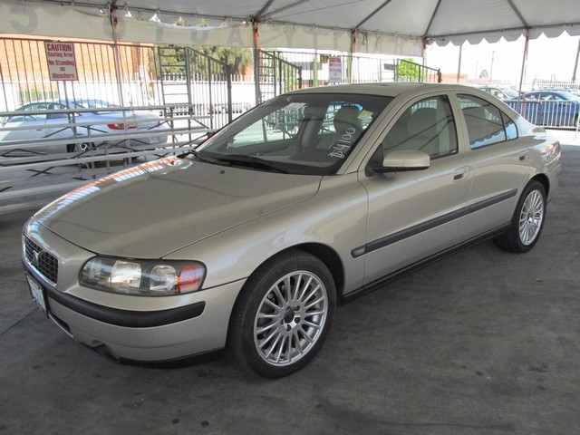 2004 Volvo S60 This particular vehicle has a SALVAGE title Please call or email to check availabil