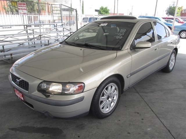 2004 Volvo S60 Please call or e-mail to check availability All of our vehicles are available fo