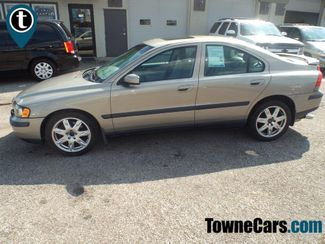 2004 Volvo S60 2.5T | Medina, OH | Towne Auto Sales in ohio OH
