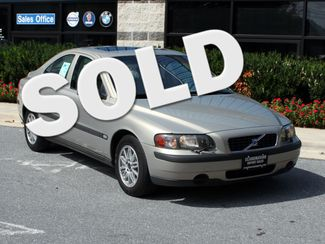 2004 Volvo S60 Rockville, Maryland