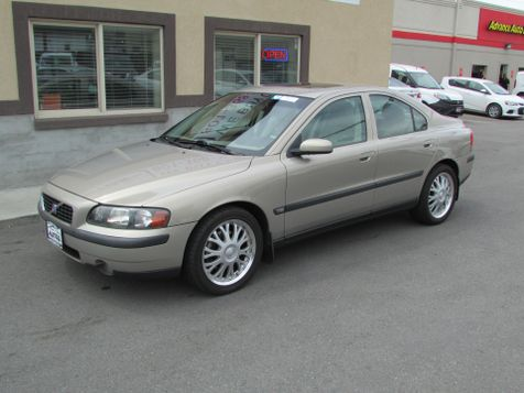 2004 Volvo S60 2.5 Turbo Sedan  in , Utah