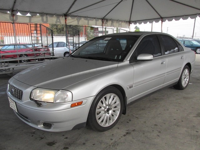 2004 Volvo S80 Please call or e-mail to check availability All of our vehicles are available for