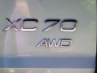 2004 Volvo V70 XC70 AWD Cross Country Wagon Bend, Oregon 24