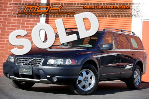2004 Volvo V70 XC70 - AWD - 2.5T - Only 71K miles in Los Angeles