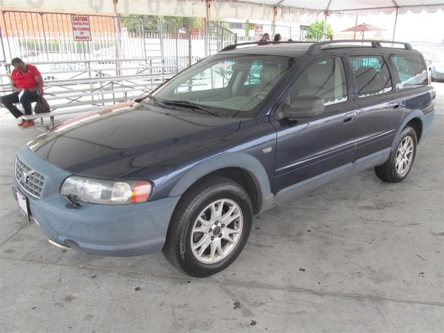 2004 Volvo V70 XC70 Please call or e-mail to check availability All of our vehicles are availab