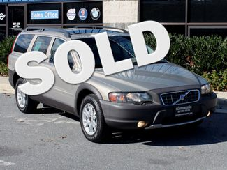 2004 Volvo V70  XC70 Rockville, Maryland