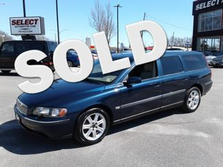 2004 Volvo V70 in Virginia Beach, Virginia