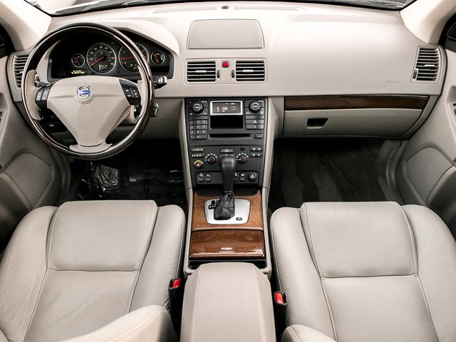 2004 Volvo XC90 T6 Burbank, CA 8