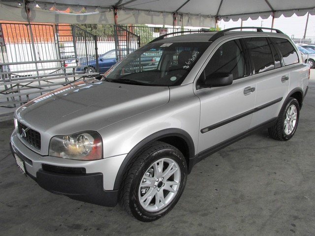 2004 Volvo XC90 LEMON LAW VEHICLE Please call or e-mail to check availability All of our vehicl
