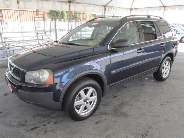 2004 Volvo XC90 Please call or e-mail to check availability All of our vehicles are available f