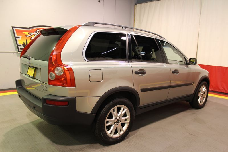 2004 Volvo XC90   city Illinois  Ardmore Auto Sales  in West Chicago, Illinois