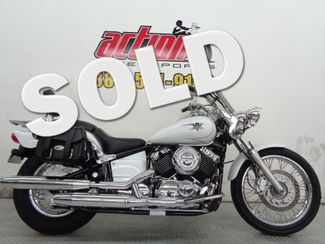 2004 Yamaha V-Star 650 in Tulsa, Oklahoma