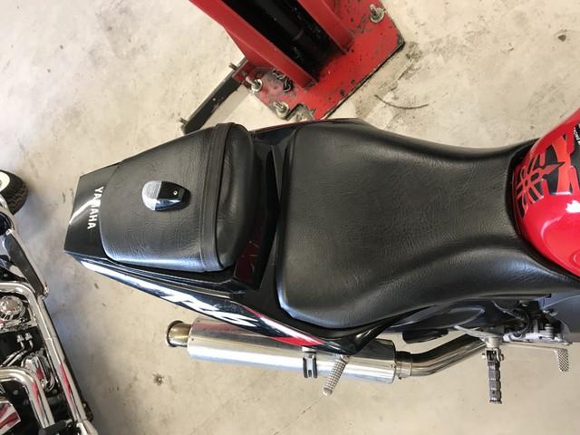 2004 Yamaha YZF R6 Ogden, Utah 7
