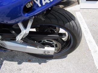 2004 Yamaha YZF600R Dania Beach, Florida 11
