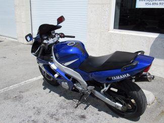 2004 Yamaha YZF600R Dania Beach, Florida 12