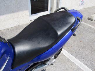 2004 Yamaha YZF600R Dania Beach, Florida 14