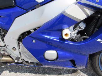 2004 Yamaha YZF600R Dania Beach, Florida 3