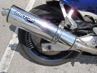 2004 Yamaha YZF600R Dania Beach, Florida 4