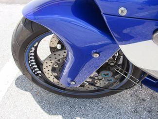 2004 Yamaha YZF600R Dania Beach, Florida 9